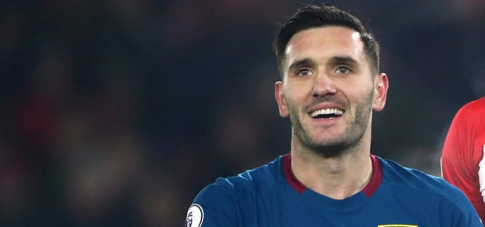 Lucas Perez deal could lower price for West Ham target Maripan