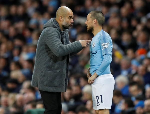 FM19 - Man City Team Guide: Everything you need to know