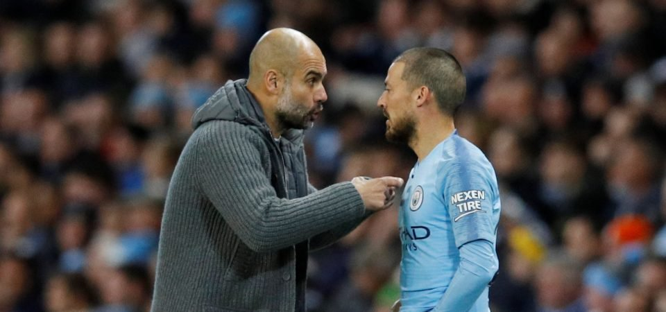 Football Manager 2019 Team Guide: Manchester City