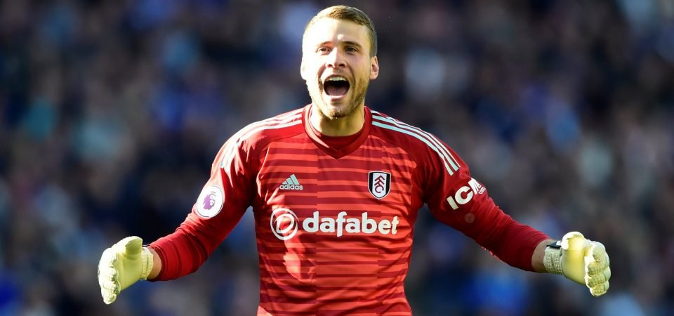 Marcus Bettinelli will surely be Jokanovic's first target if he gets Nottingham Forest job