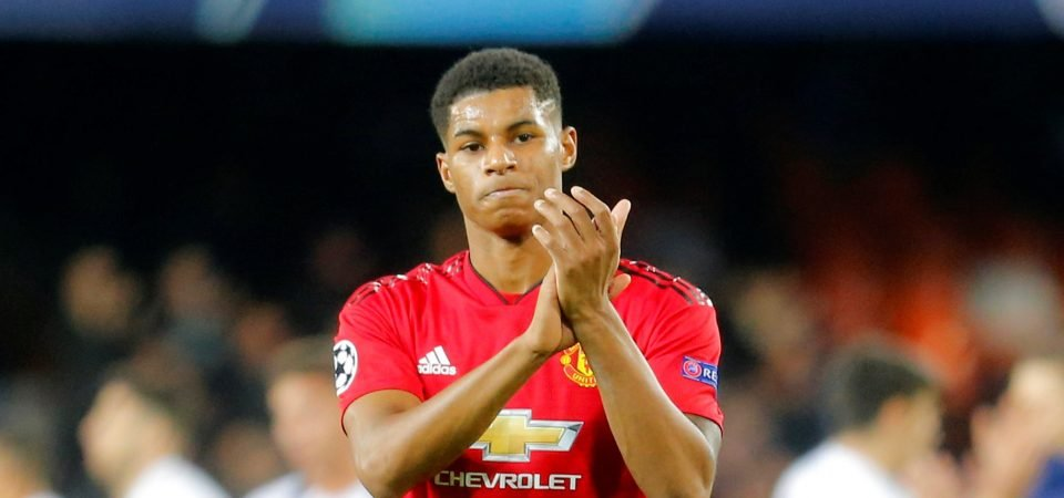 Not good enough: United fans blast four key players
