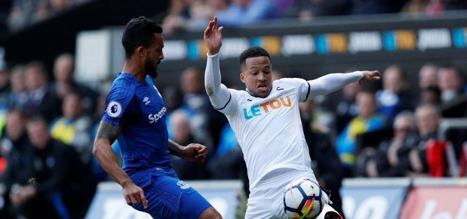Martin Olsson ruled out for the season, Swansea fans react