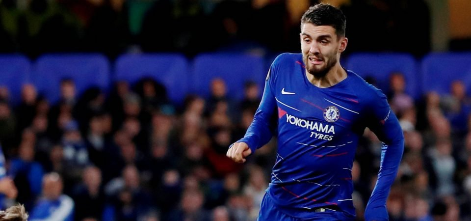 Chelsea Transfer Roundup: £80m for Bailey, Nathan Ake return, Kovacic update