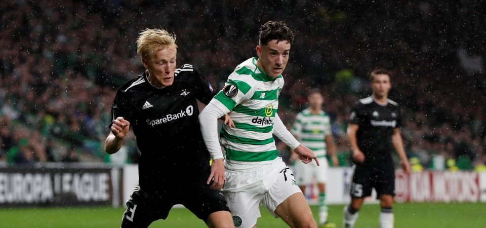 HYS: How much is Mikey Johnston worth to Celtic?