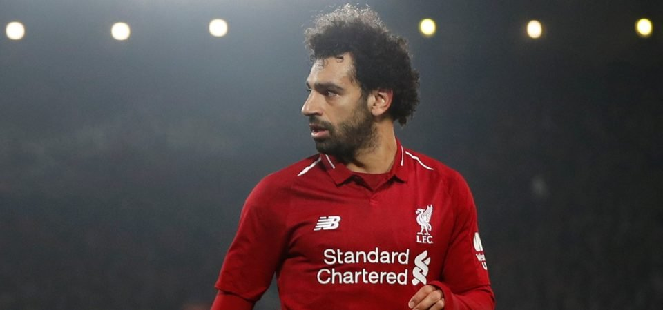 Liverpool fans are delighted as Mohamed Salah avoids international duty with Egypt