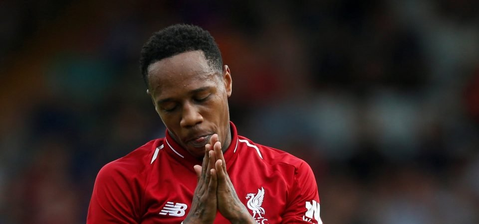 These Liverpool fans fume at Jurgen Klopp for allowing Nathaniel Clyne to leave in January