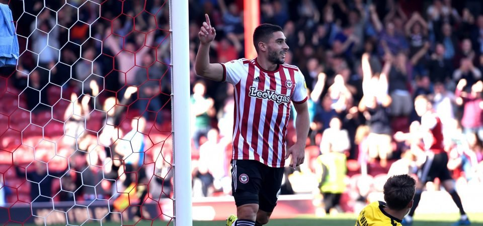Opinion: West Ham must be ruthless and replace Andy Carroll with Neal Maupay