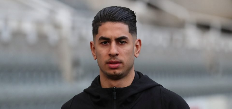 Brutally cheap: Newcastle fans react to Ayoze Perez speculation as Tottenham linger