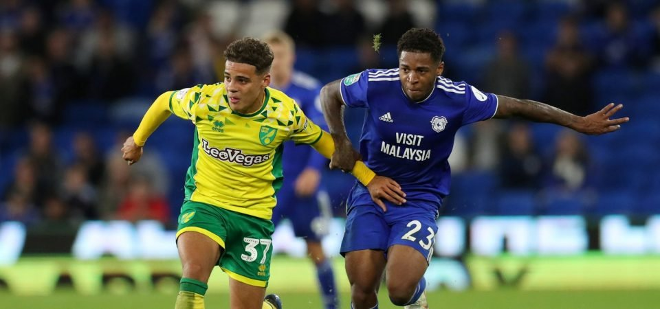 Revealed: 60% of Liverpool fans would support a move for Max Aarons