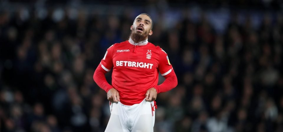 The Chalkboard: It's time for Lewis Grabban to be dropped and Daryl Murphy to start