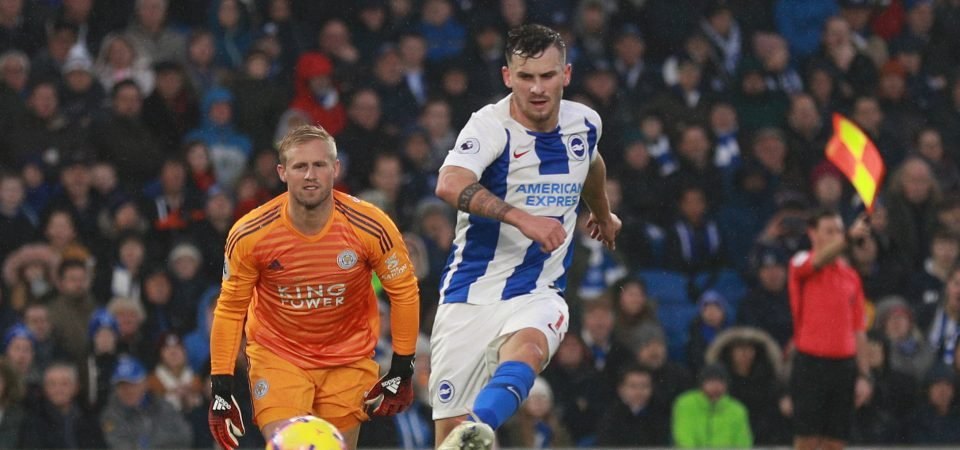 West Ham should go for Pascal Gross to replace injured Jack Wilshere