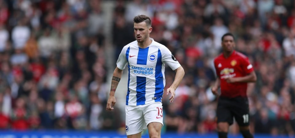 West Ham should move for Pascal Gross in January window