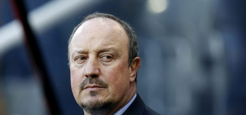 Newcastle fans react to Rafa Benitez damning statement about survival hopes