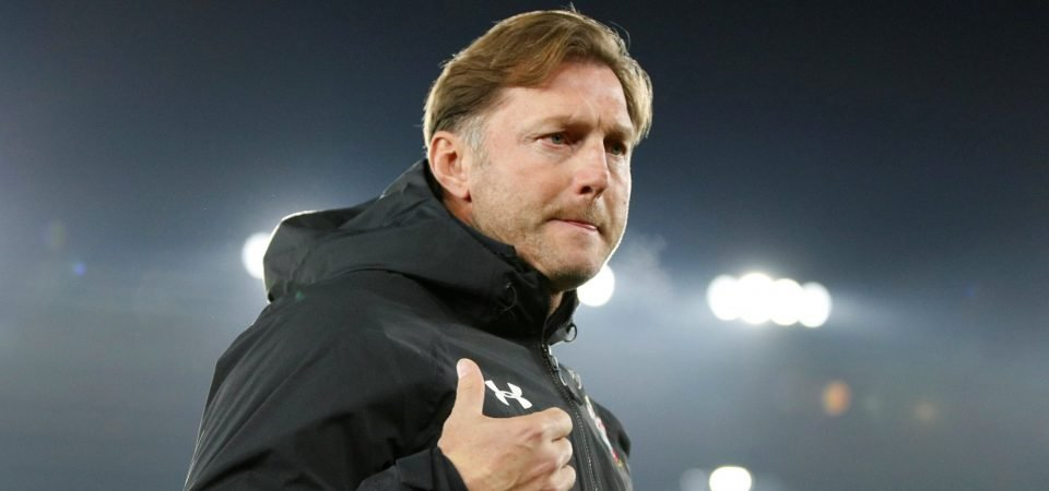 Ralph Hasenhuttl reveals how Southampton players have reacted in 1-on-1 meetings