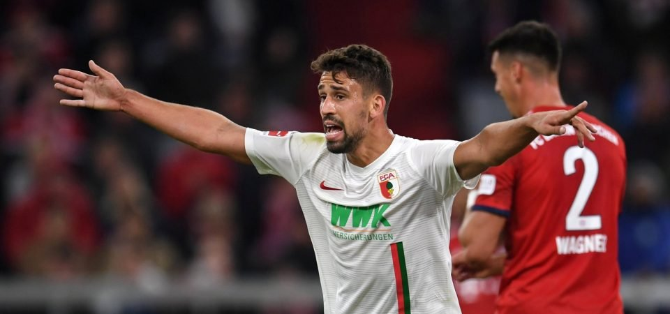 Liverpool should target Rani Khedira after Jurgen Klopp opens door for signings