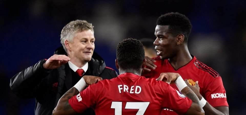 Ole Gunnar Solsjkaer is wrong to give Paul Pogba a clean slate