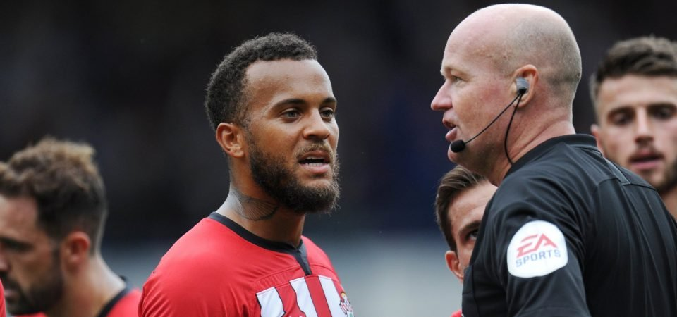 Southampton fans react to Ralph Hasenhuttl's comments about Ryan Bertrand