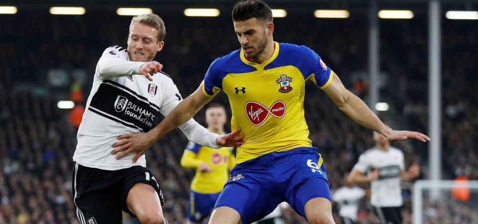 The Chalkboard: Wesley Hoedt absence vs Huddersfield suggests January exit is on cards