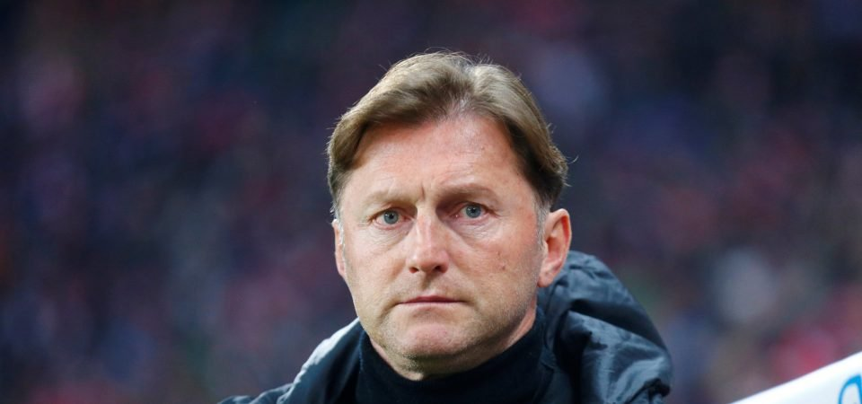 Ralph Hasenhuttl can remind Southampton of their identity lost