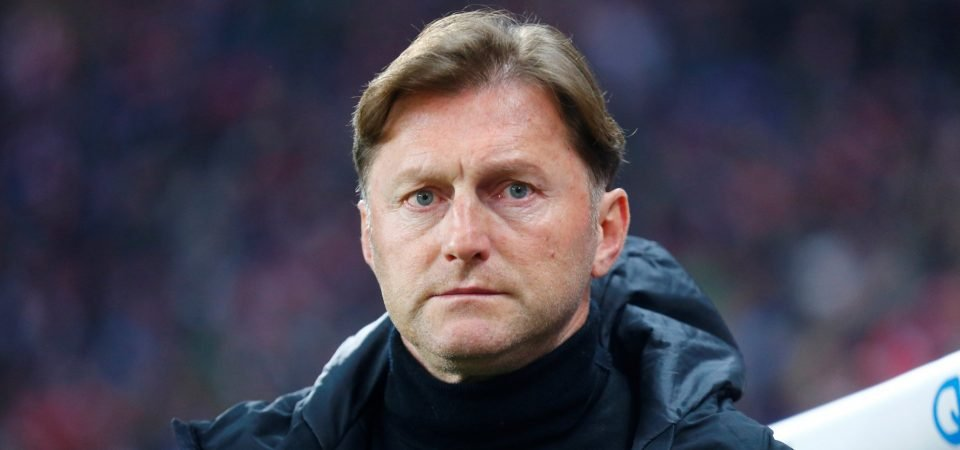 Jason Dodd thinks Ralph Hasenhuttl would have expected more from Southampton
