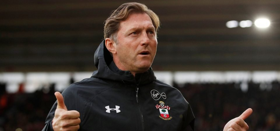 Southampton fans react to Ralph Hasenhuttl's alleged £6m-a-year wage