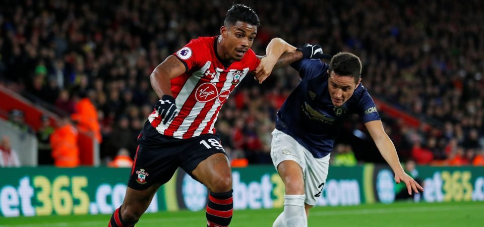 Manchester United fans react to links with Mario Lemina