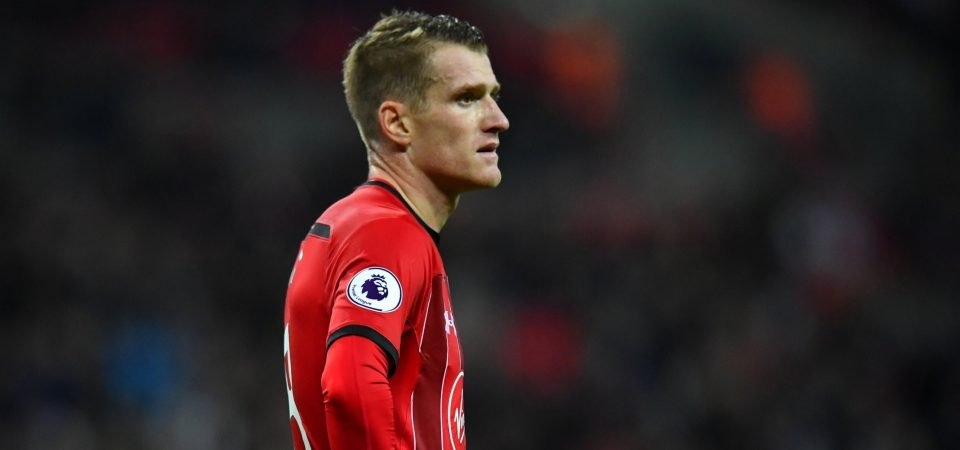 Celtic fans are concerned as Rangers close in on Steven Davis deal