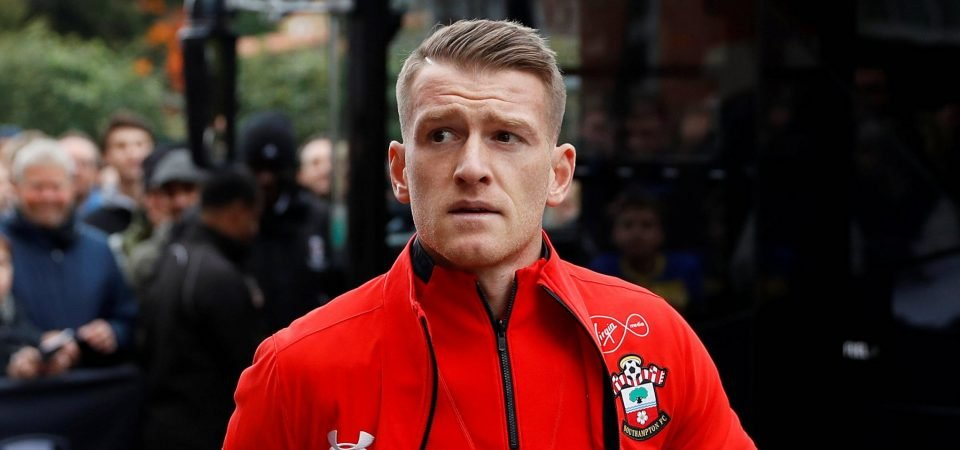 Revealed: 70% of Rangers fans want Steven Davis back at Ibrox