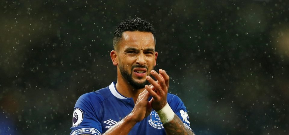 Revealed: 74% of Leeds fans want to sign Theo Walcott