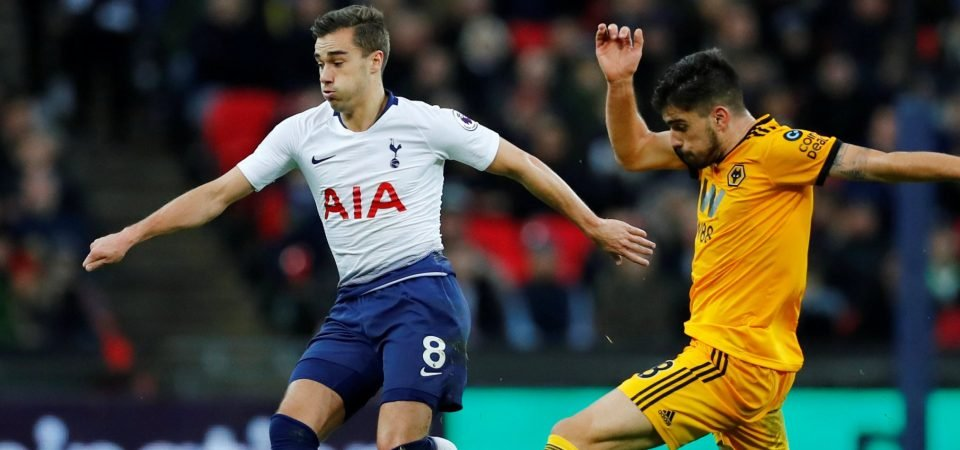 The Chalkboard: Harry Winks must step up and stop Paul Pogba on Sunday