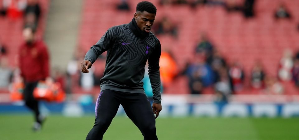 Trippier's Tottenham future in doubt after another Aurier masterclass