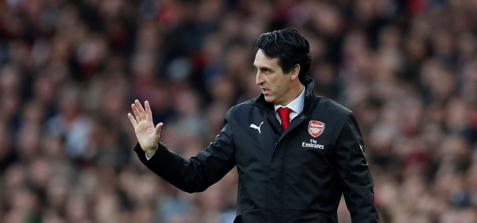 How Unai Emery produced a tactical masterclass to guide Arsenal to glory against Spurs