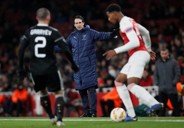 FM19 - Arsenal Team Guide: 3 to sign, 3 to sell and 3