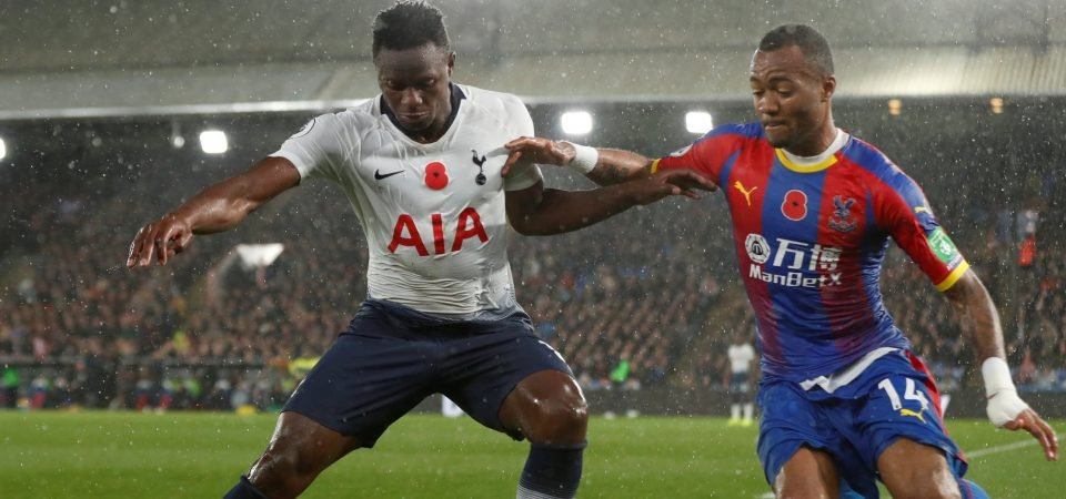 Report hints Victor Wanyama may have just opened the door to Southampton return