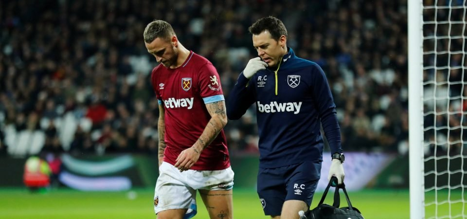 HYS: Should Pellegrini turn to Lucas Perez after Marko Arnautovic's midweek injury?