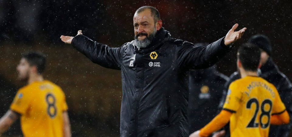 Football Manager 2019 Team Guide: Wolverhampton Wanderers