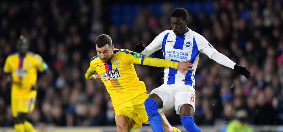 Brighton's summer signings come to the fore, and Yves Bissouma makes the biggest statement