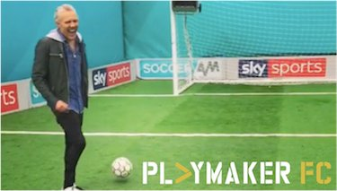 Watch: At 40, no one expected THIS from Jimmy Bullard!