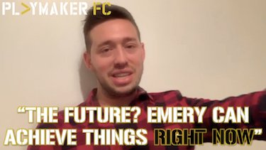 """Watch: """"The future? Arsenal can achieve things RIGHT NOW!"""""""