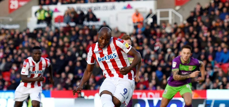 Stoke fans react to arrivals of Afobe and Woods