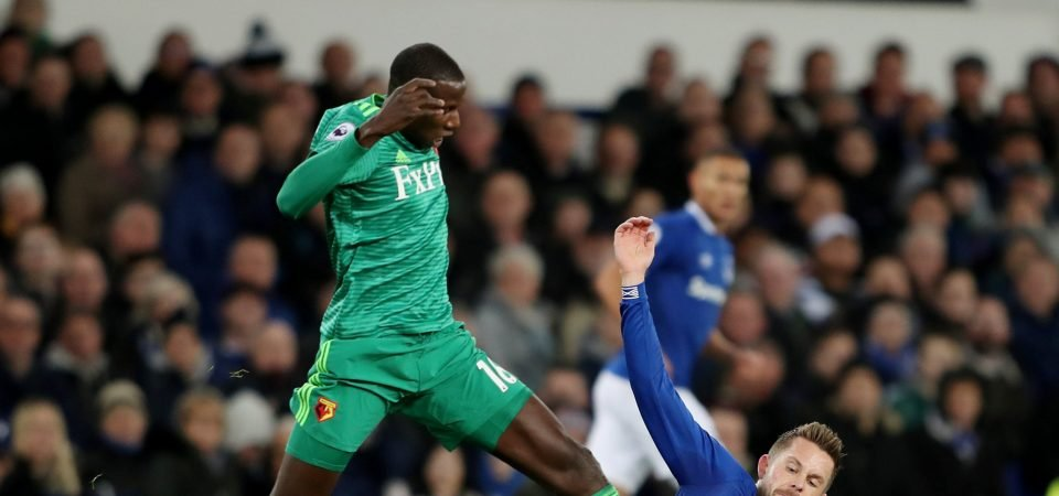 Chelsea move for Doucoure is a disaster for Bakayoko