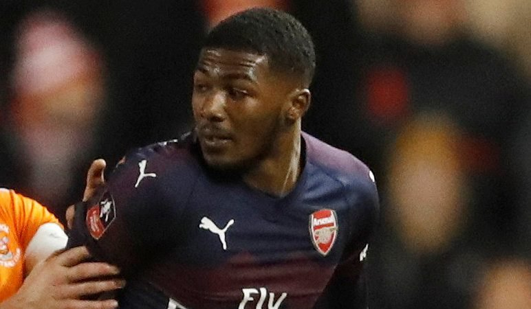 Ainsley Maitland-Niles could be the surprise answer to Arsenal's winger woes