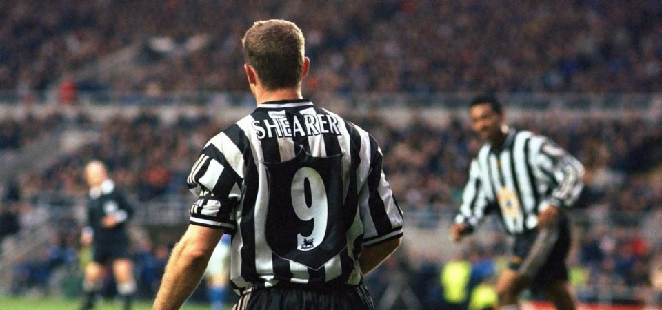 Newcastle: Alan Shearer and Kevin Keegan have been contacted