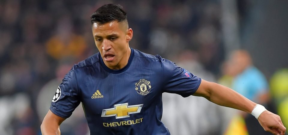 The Chalkboard: Solskjaer can prove his management credentials by finding a place for Alexis Sanchez