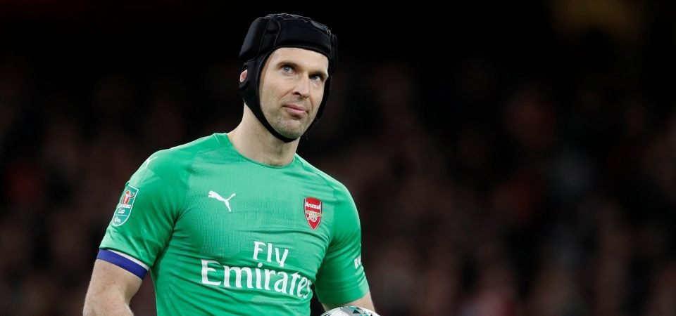 Suggested Solutions: How Arsenal can replace Petr Cech
