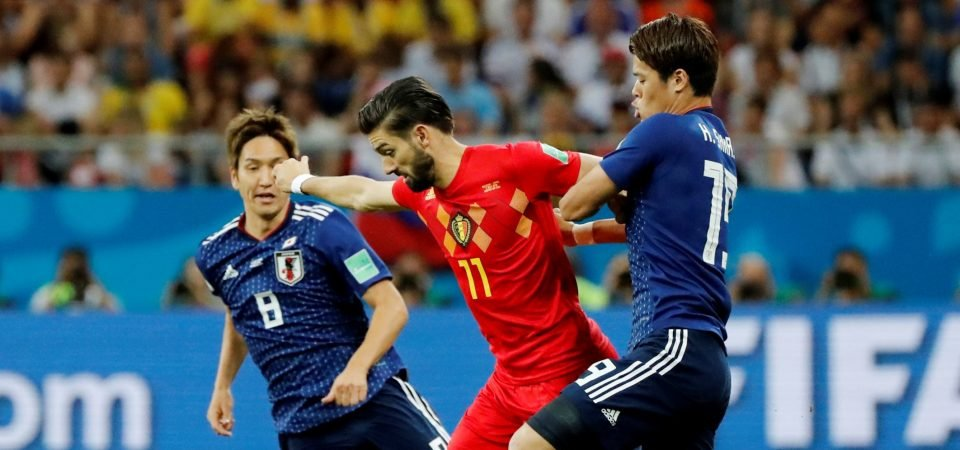 2 reasons why Arsenal should abandon their Yannick Carrasco pursuit