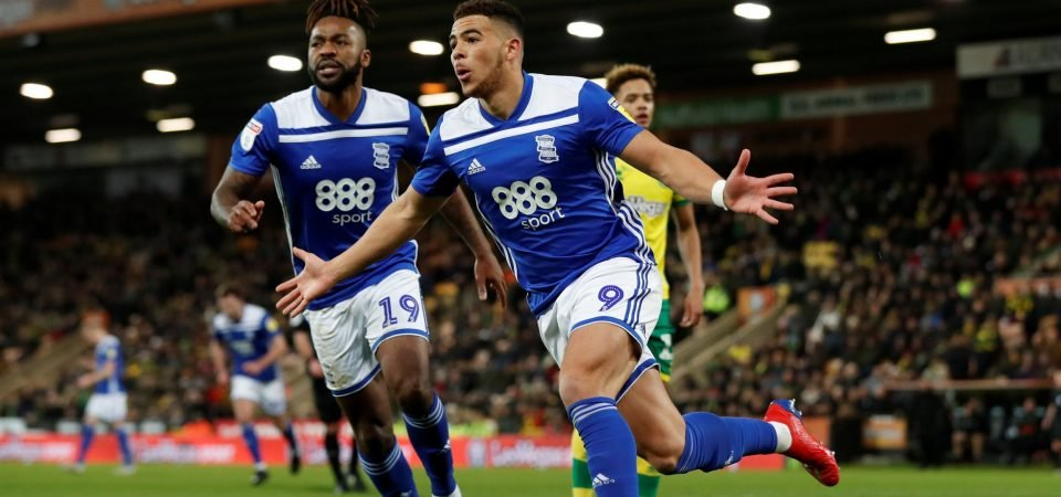 Southampton fans react to Che Adams transfer rumour