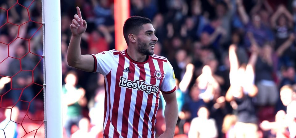 Aston Villa must go all in for Brentford's Maupay