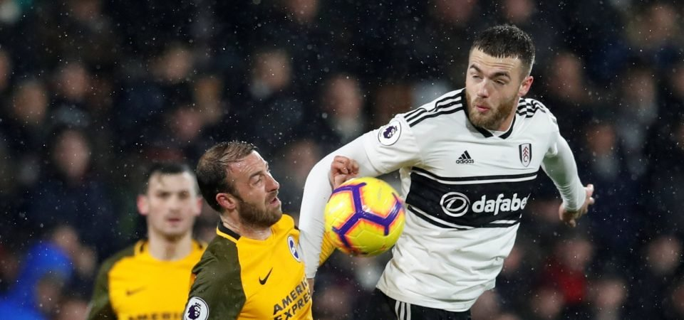 Calum Chambers proved he has an Arsenal future with impressive display