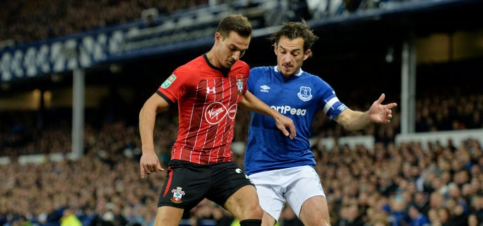 Revealed: Majority of Everton fans would back a move for Cedric Soares
